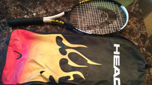 Head tennis rackets kit! for Sale in Chicago, IL
