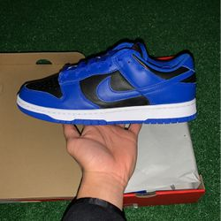 Nike Dunk 'Cobalt' size 10 for Sale in Portland,  OR
