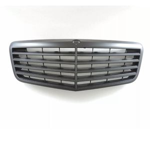 Matte Black AMG Style Front Grille For Mercedes Benz W211 E300 E320 E500 2007-09 for Sale in Las Vegas, NV