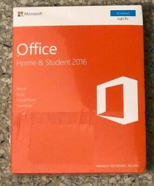 Microsoft Office Professional Plus Mac and Windows for Sale in HALNDLE BCH, FL