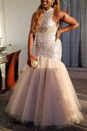 Prom dress/ sweet 16 dress/ quince dress/ wedding dress for Sale in Pembroke Pines, FL