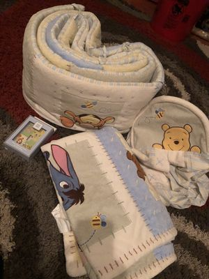 Pooh and Friends Set for Sale in Phoenixville, PA