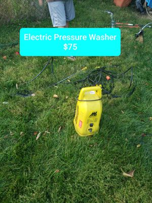 Electric Pressure Washer for Sale in NO HUNTINGDON, PA