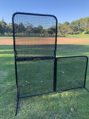 Baseball L screen for Sale in Brea, CA
