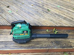 Leaf blower/ vacuum for Sale in Cleveland, OH