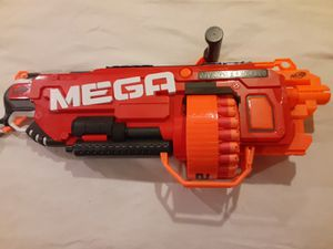 Nerf guns need bullets for Sale in Washington, DC