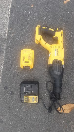 Dwelt dch133 demolition hammer for Sale in North Andover, MA