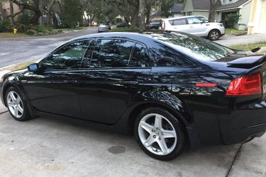 UrgentlySale2008 Acura TL BlackSedan.FWDWheelsCleanTitle.fwe for Sale in Los Angeles,  CA
