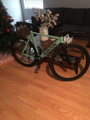 Aventon fixi bike for Sale in Moreno Valley, CA