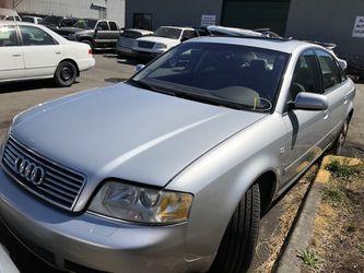 Audi A6 cvt for Sale in Pacific,  WA