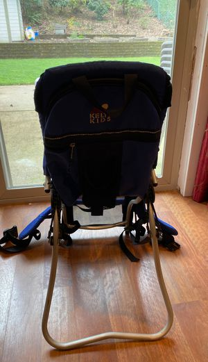 Hiking backpack. Kelty kids for Sale in West Linn, OR