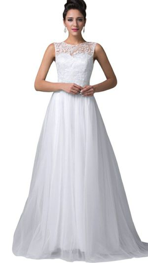 wedding dress/ for Sale in Killeen, TX