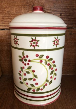 Porcelain Canister for Sale in Portland, OR