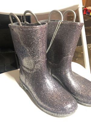 Rain boots for Sale in Norwalk, CA