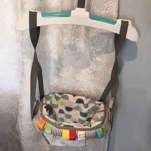 Baby Jumper - Bright Starts Taggies Door Jumper for Sale in Los Angeles, CA