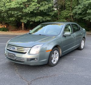 2006 Ford Fusion SE for Sale in Cumming, GA