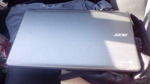 Acer chromebook for Sale in Stockton, CA