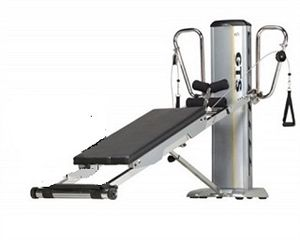 GTS Total Gym Equipment for Sale in Graham, WA
