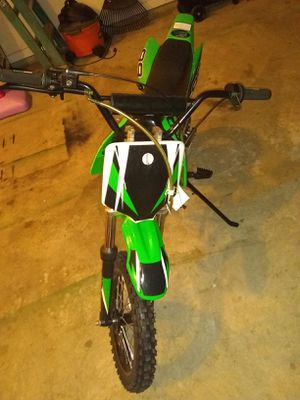 Coolster Dirt Bike for Sale in Fairburn, GA