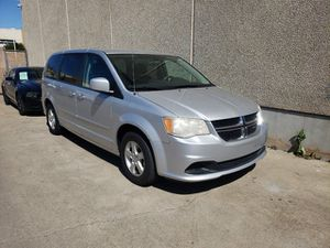2011 Dodge Grand Caravan for Sale in Carrollton, TX
