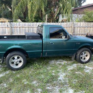 1998 Ford Ranger for Sale in Ocoee, FL