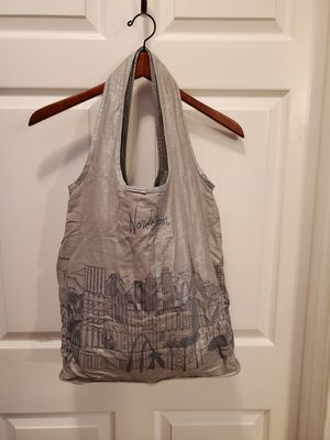 Nordstrom Tote Bag. 100% linen. for Sale in Bothell, WA