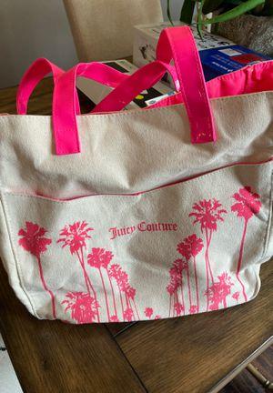 JUICEY COURTURE TOTE BAG for Sale in Mt. Juliet, TN