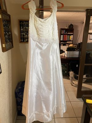 Confirmation/Communion Dress for Sale in Palm Springs, FL