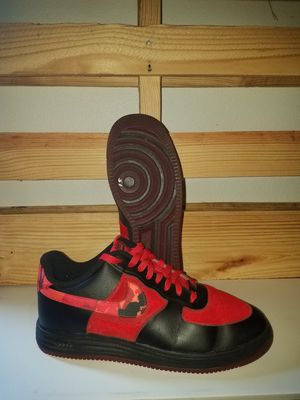 Nike lunar force 1 shoes for Sale in Chula Vista, CA