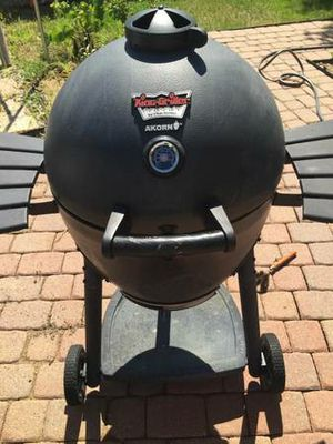 Akorn - grill smoker bbq for Sale in Aurora, CO