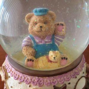 Build-A-Bear Musical Glitter Snow Globe for Sale in Henderson, NV