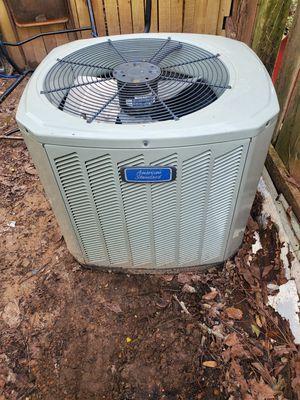 Ac unit condenser compressor for Sale in Atascocita, TX
