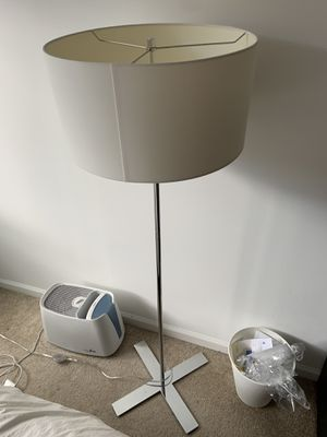 Cb2 lamp for Sale in New York, NY