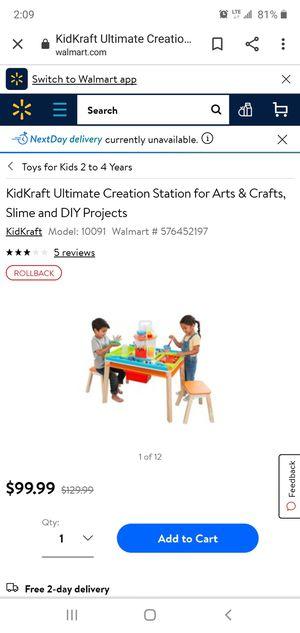 School table, kids table, little tikes for Sale in Phoenix, AZ