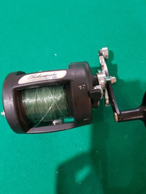 Conventional Fishing reel Shakespeare for Sale in Queens, NY