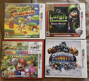 Nintendo 3ds Games for Sale in Philadelphia, PA