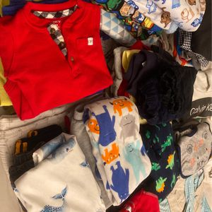 Baby Boy Clothing for Sale in Denver, CO