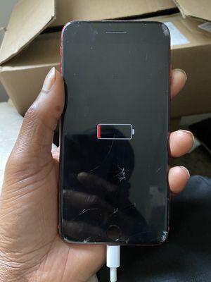 iPhone 8 Plus Red for Sale in Ellenwood, GA