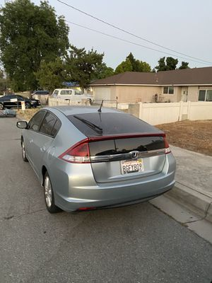 Honda Insight for Sale in DEVORE HGHTS, CA