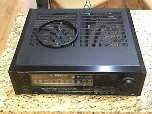 Onkyo Integra TX-108 Receiver Tuner Amplifier for Sale in Atlanta, GA