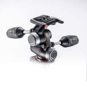 Manfrotto MHXPRO- 3W 3 way tripod head for Sale in Washington, DC