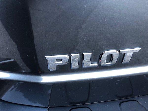 2013 Honda Pilot