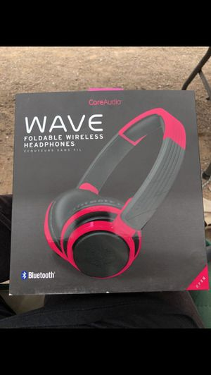 Wireless Headphones $13 FIRM for Sale in Tucson, AZ
