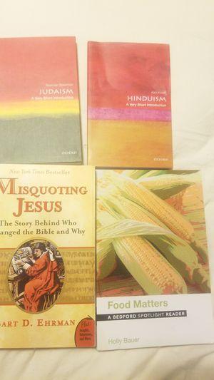 College Textbooks for Sale in Chesapeake, VA