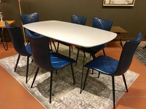 Table + 6 chair ( Brand New) for Sale in Seattle, WA
