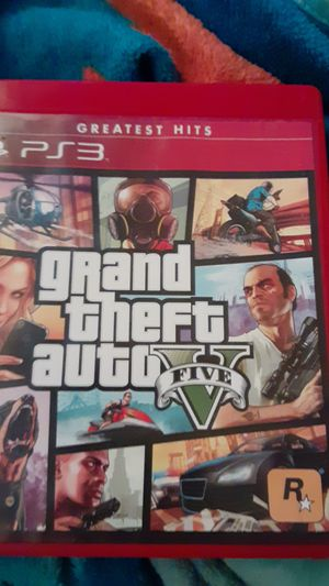 GTA 5 for Sale in East Riverdale, MD
