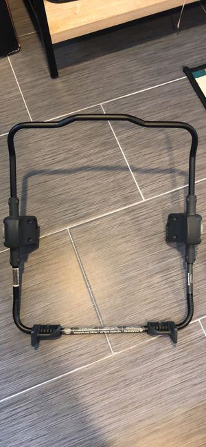 Uppababy Vista - Chicco car seat adapter for Sale in Revere, MA