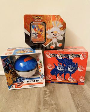 Pokémon Bundle! for Sale in New Lenox, IL