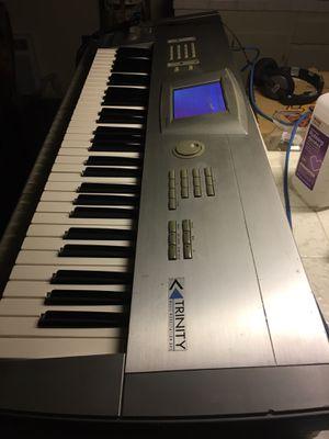 Korg trinity keyboard for Sale in San Diego, CA