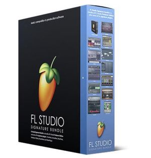 Fruity Loops 9 Studio Edition for Sale in Houston, TX